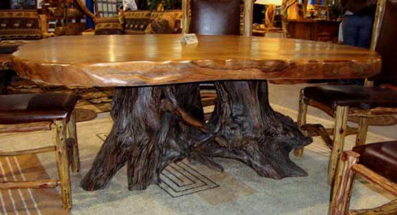 October 2014 Buy Redwood